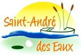 Ville de Saint André des Eaux