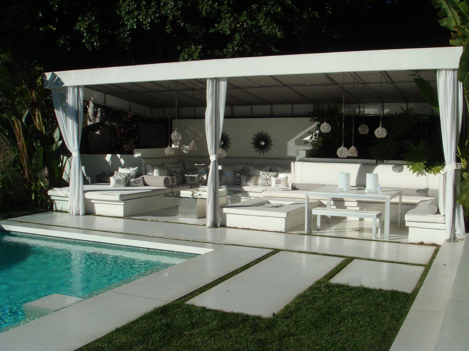 Susan spindler designs cabana fun for Cabana designs