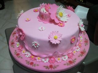 fun in cake decorating wilton cake decorating course 4. Black Bedroom Furniture Sets. Home Design Ideas