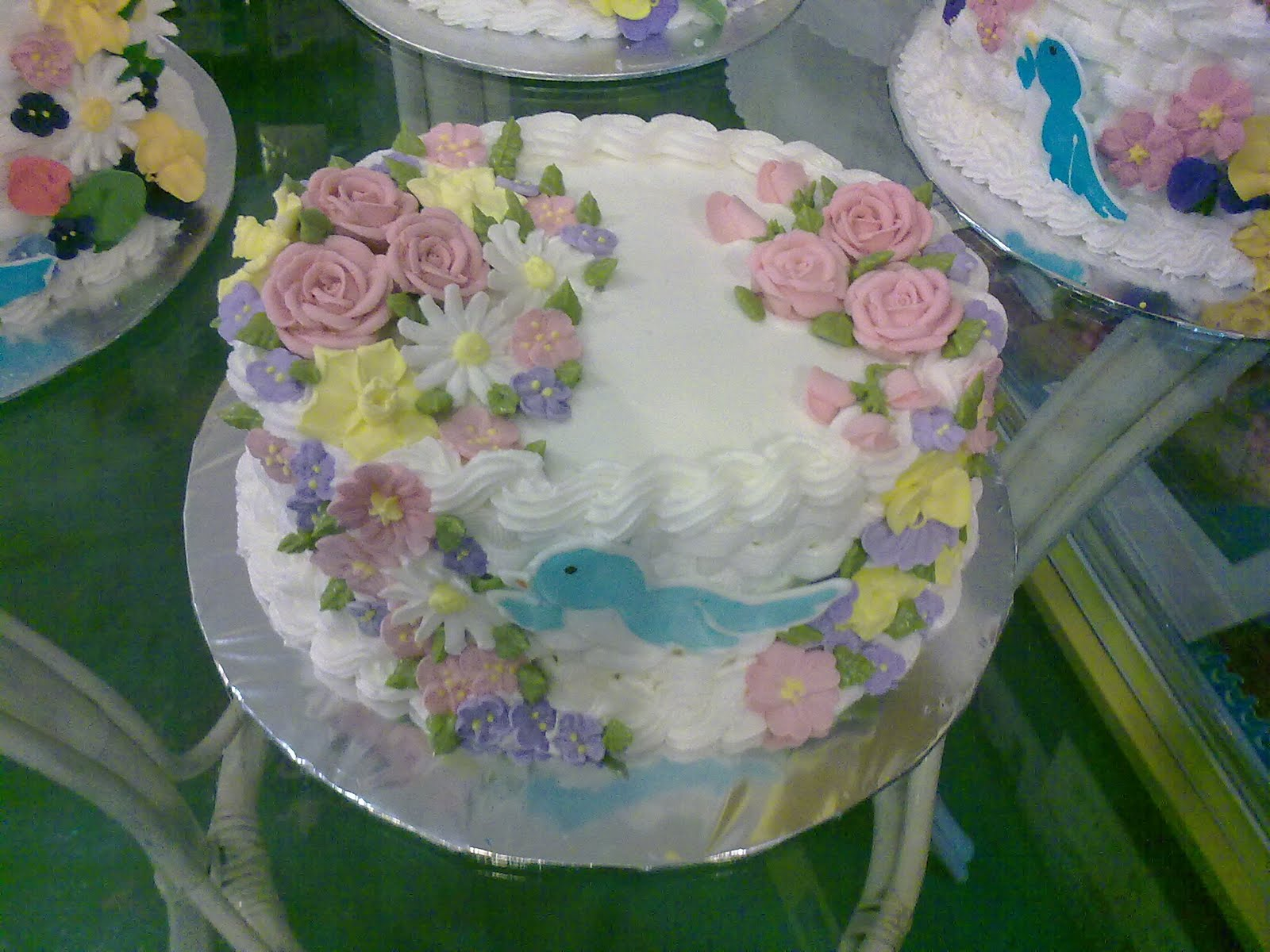 Wilton Cake Decorating Course 2 : Fun In Cake Decorating: Wilton Cake Decorating Course 2