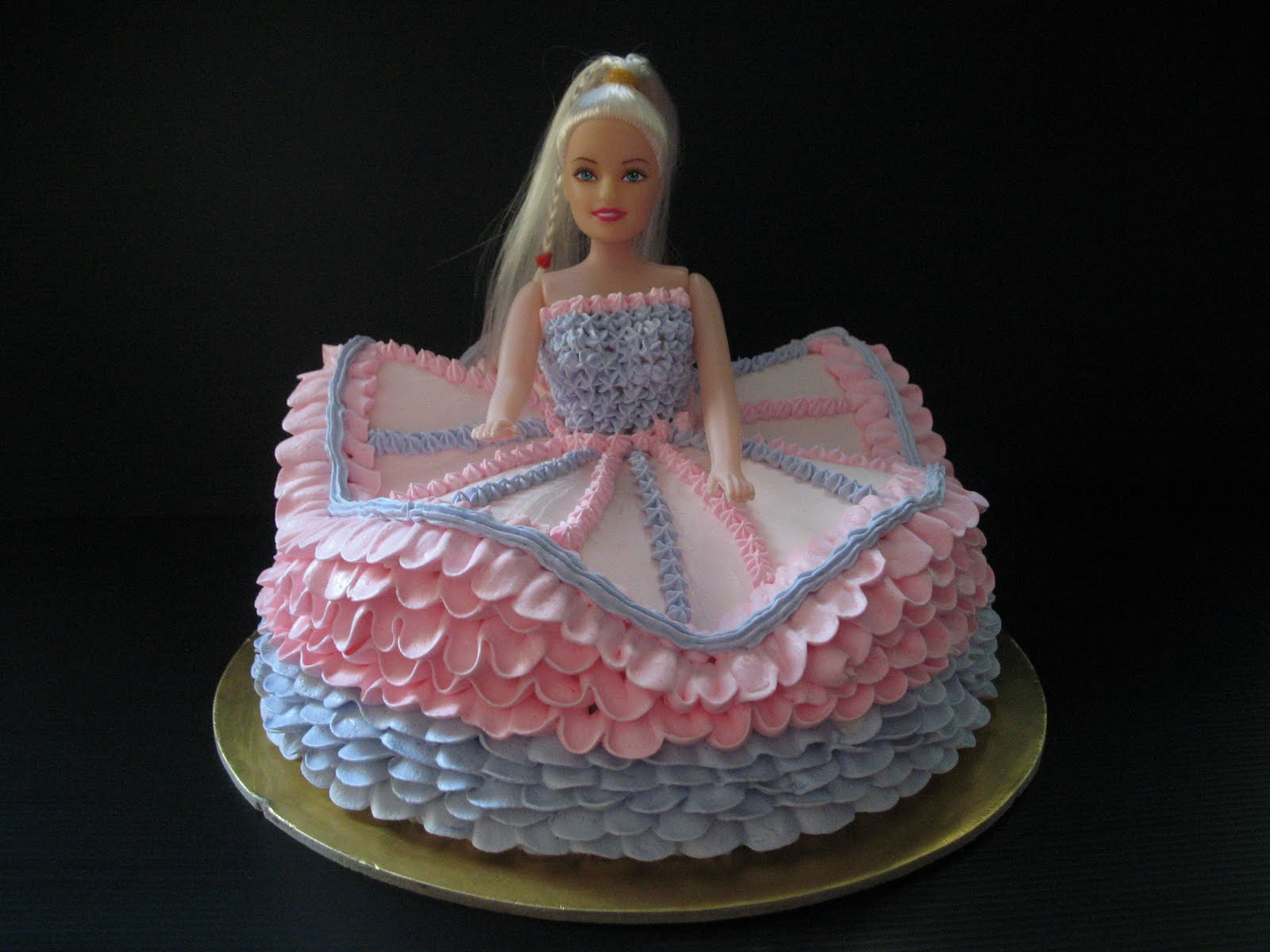 Princess Cake Design : Princess Cake heydanixo