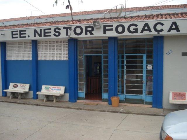E.E.NESTOR FOGAÇA