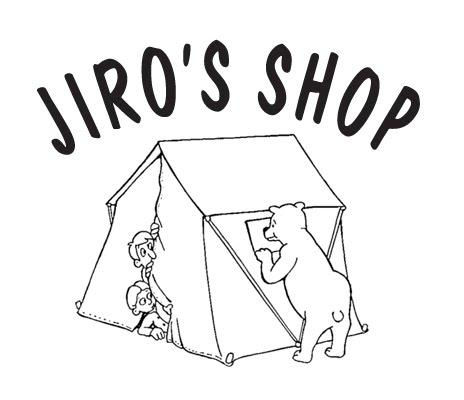 Jiro's Shop