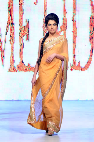 stunning collection 2010 by mehdi t - Fashion Pakistan Week 2010 . . . . . . . . . .