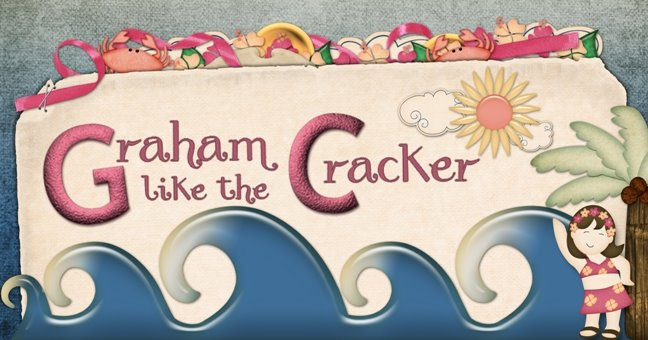 Graham Like the Cracker