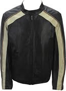 Jaket Kulit Model 18