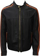 Jaket Kulit Model 29