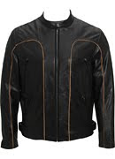 Jaket Kulit Model 36