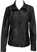 Jaket Kulit Wanita Model 15