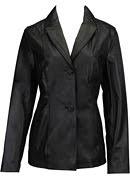 Jaket Kulit Wanita Model 17