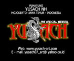Website : yusach-art.com