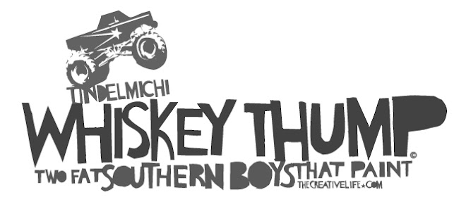 TindelMichi: Whiskey Thump
