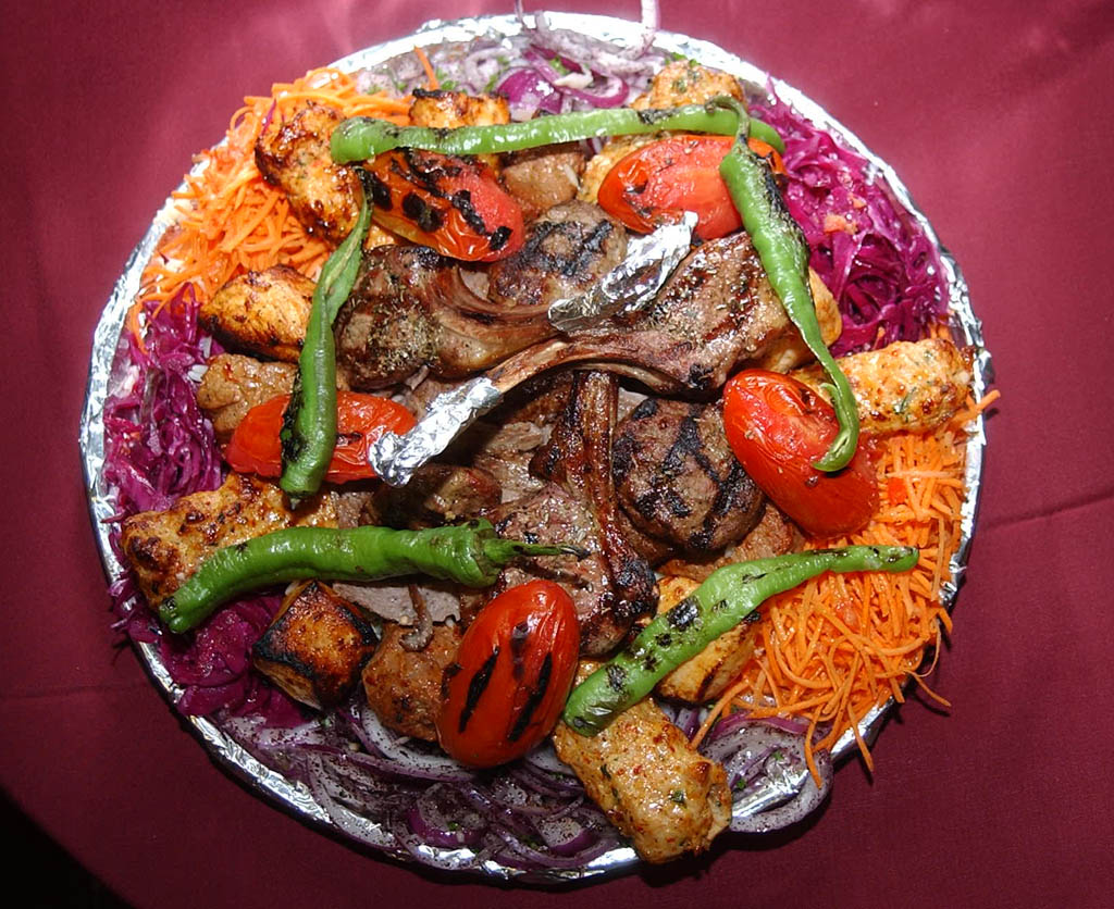 Hatice 39 s traditional turkish cuisine hatice 39 straditinal for Authentic turkish cuisine