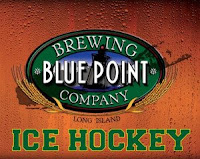 Member of the Blue Point Hockey Team