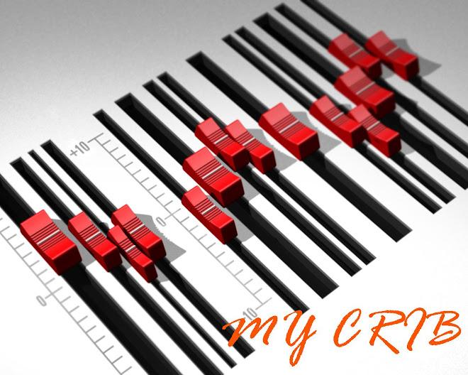 MY CRIB