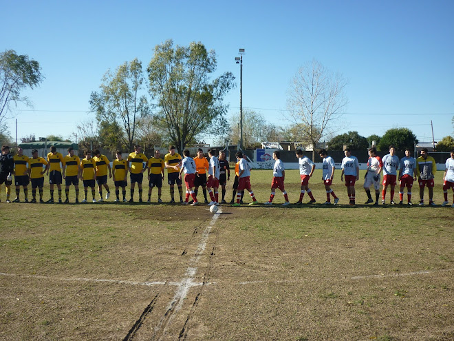 Rivadavia (ch) vs Peña La 12 (ch)