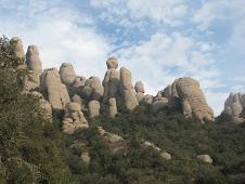 Roca i cel