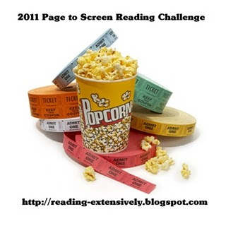 Page to Screen Reading Challenge