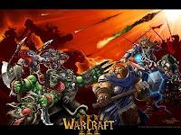 Dota - War Craft