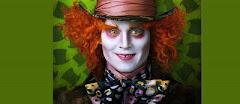 El sombrerero loco (de Alicia en el país de las maravillas)