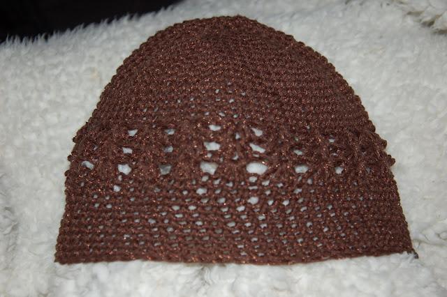Sophias Crochet Free Kufi Cap Crochet Pattern