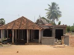 நெய்வேலி வடக்கு - அய்யனார்  கோவில்