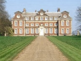 Raynham Hall, Norfolk, England