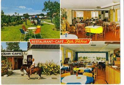 Sidney Sock postcard