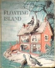 Anne Parrish book: Floating Island