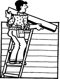 builder cartoon clip art