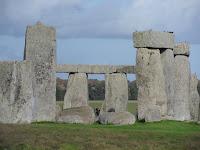 Stonehenge Mystery