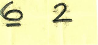 Number 62