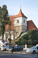 kosciol sw. Jadwigi w Lesnicy