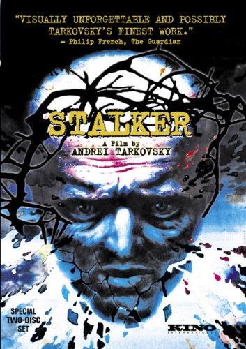 Stalker (1979) RUS.DVDRip.XviD