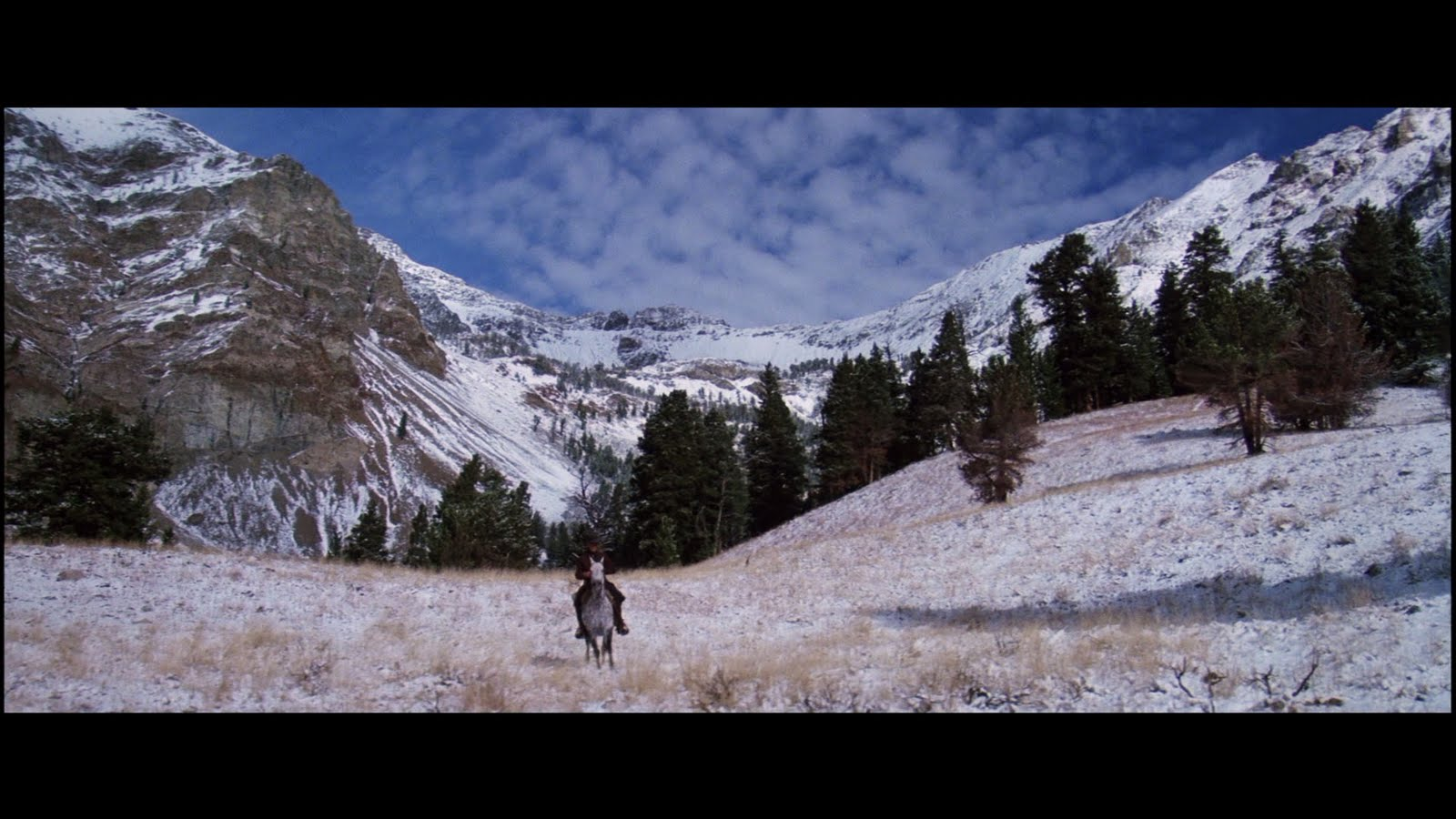 Forgotten Classics of Yesteryear: Pale Rider