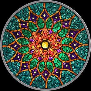 Mi peque o mundo mandalas dame mandalas para colorear - Mandalas en colores ...