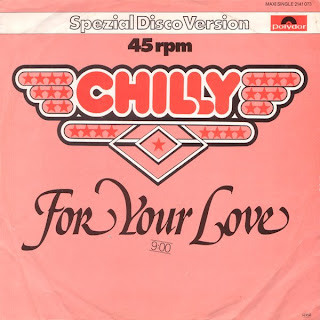 Chilly - For Your Love (12