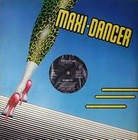 "Maxi Dancer 12"""