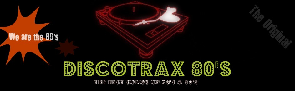 DISCOTRAX 80's