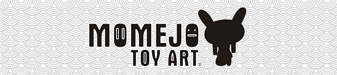 Momejo Art Toy