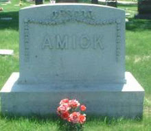 Tombstone Tuesday