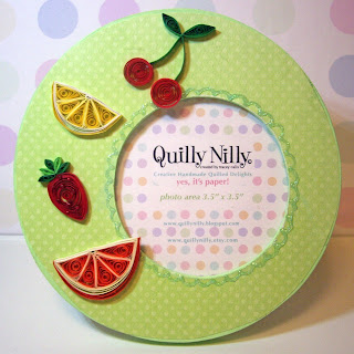 what is paper quilling?