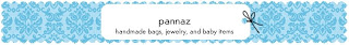 pannaz, who offers washable nursing pads