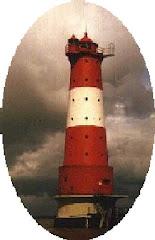 Ich bin ein Leuchtturm und muß manchmal einen Kurswechsel anzeigen