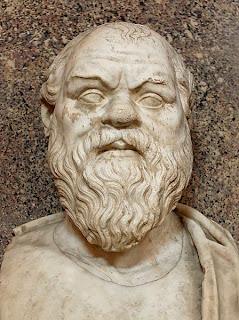 Socrates (Pio-Clementino)