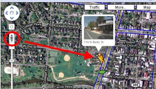 Technology for Teachers K-12: Google Maps: Use Street View ...
