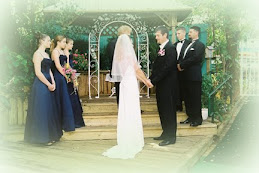 Weddings at the Gardens