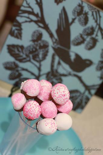 Cake Pops | Desserts | Treats