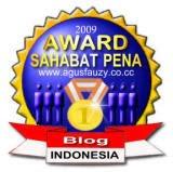 Award Daripada Salbie