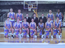 1998 FORUM VALLADOLID